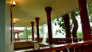 Green Garden Holiday Home Wayanad. Daisy Villa