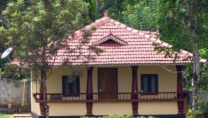 Green Garden Holiday Home Wayanad. Rose Villa