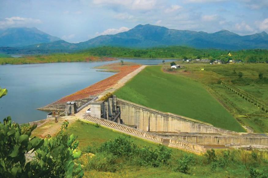 Green Garden Banasura-dam wayanad