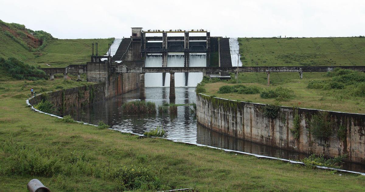 കാരാപ്പുഴ dam