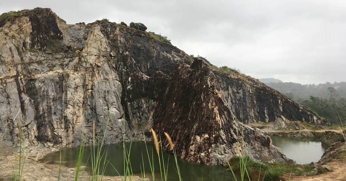 ഫാന്റം റോക്ക്, വയനാട്